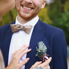 Wedding photographer Tema Dubovcev (ArDu). Photo of 01.08.2016
