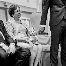Wedding photographer Joaquín Ruiz (JoaquinRuiz). Photo of 15.10.2018