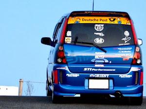 プレオ RS-Limited  のカスタム事例画像 やまちゃんさんの2020年11月06日07:03の投稿