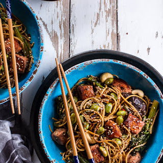 Soba Noodle Stir Fry Recipes.