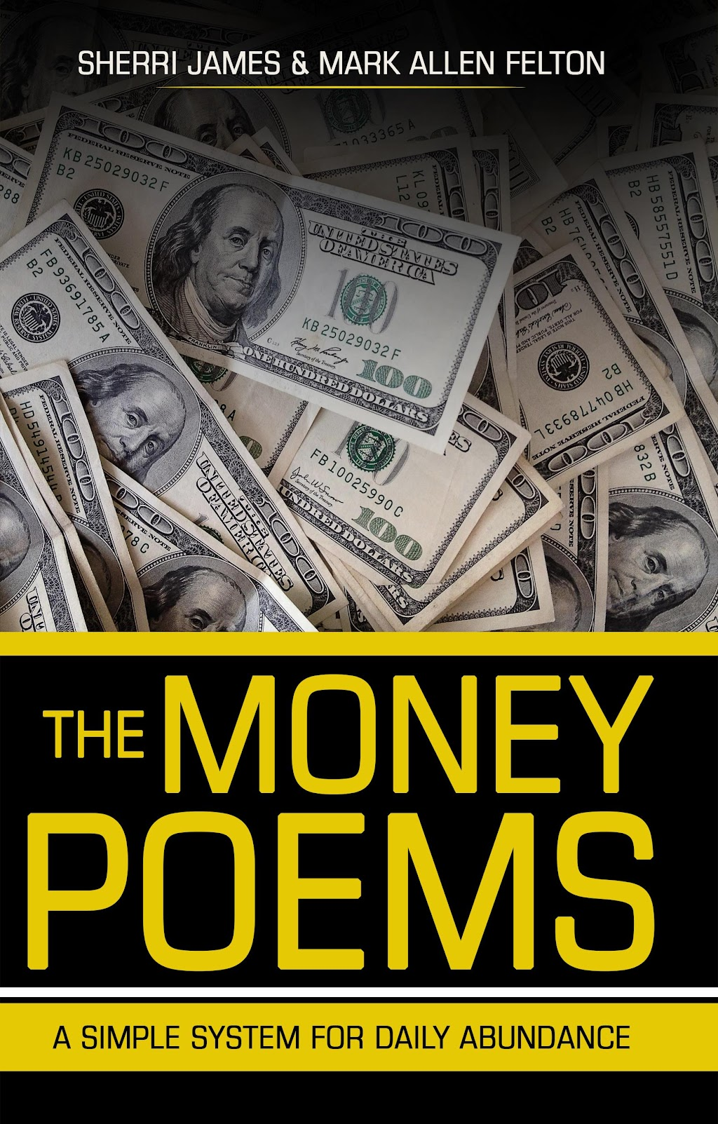 The Money Poems Book Cover