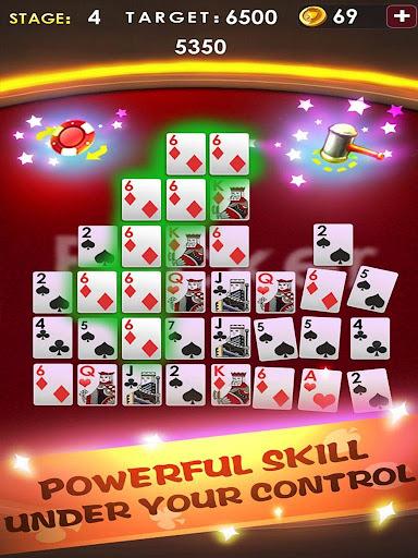 玩免費休閒APP 下載Poker Master app不用錢 硬是要APP