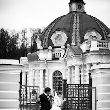Photographe de mariage Nastya Lisa (Lisiza). Photo du 20.10.2013