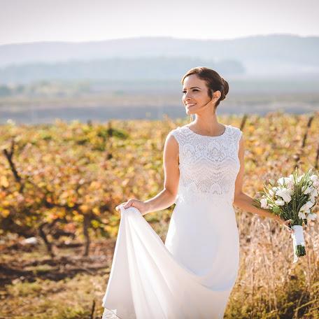 Fotógrafo de bodas Olya Mruwka (mruwka). Foto del 30.11.2017