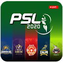 PSL 2020 Schedule - Pakistan Super League Season 5 icon