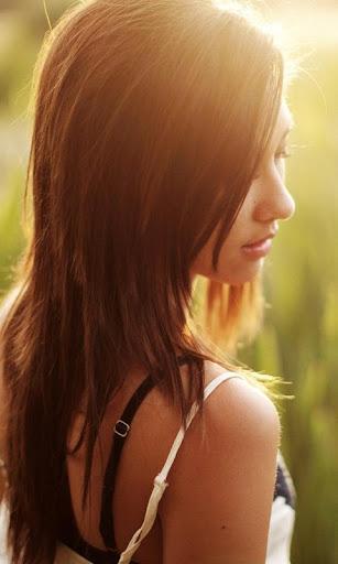Lwp 美麗的女孩