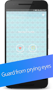 Privacy Filter Pro - guard from prying eyes- screenshot thumbnail