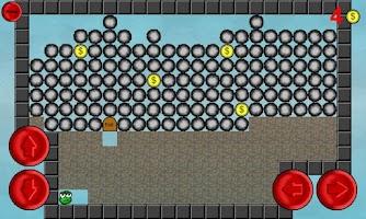 Screenshot of Stonie