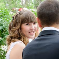 Wedding photographer Lina Kurynova (linn). Photo of 09.07.2015