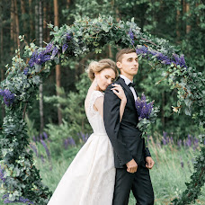 Wedding photographer Svetlana Lebed (SWIT). Photo of 15.06.2017