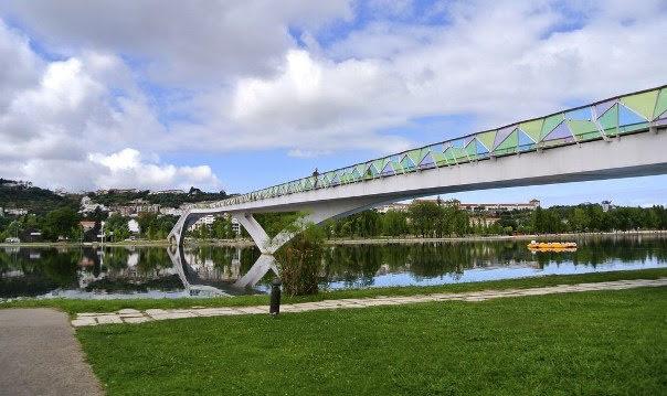 Ponte Pedro e Inês