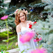 Wedding photographer Viktoriya Gurenkova (Vi-Vi). Photo of 22.02.2013