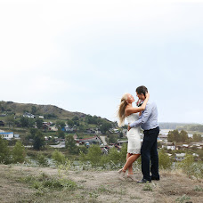 Wedding photographer Dmitriy Lebedincev (Kalimera). Photo of 06.09.2016