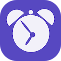 Alarm Timer: Watch, Stopwatch, & Time Counter icon