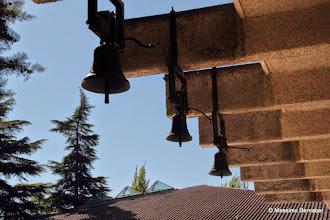 Photo: Le campane...
