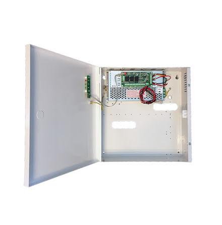 PSU 13,8V/6A/17AH/OC buffer switch mode