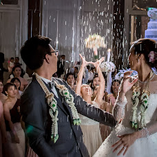 Wedding photographer Chanarthip Cheingthong (tonnamlamtan). Photo of 17.03.2016