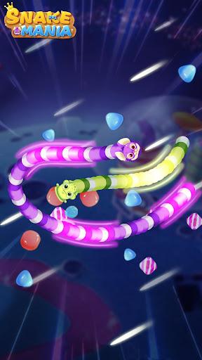 Snake Mania apkpoly screenshots 5