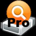 AndExplorerPro (file manager) icon