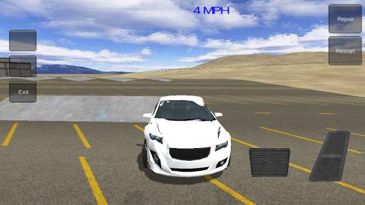玩免費賽車遊戲APP|下載익스트림 방랑자 드라이버 레이스 app不用錢|硬是要APP
