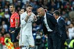 Sergio Ramos opnieuw fit maar Zidane laat kapitein uit selectie