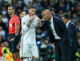 Massimilliano Allegri zal Zinedine Zidane opvolgen als coach van Real Madrid