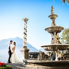 Wedding photographer Andrew Black (AndrewBlack). Photo of 21.01.2016