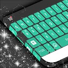 Retro Green Keyboard Theme icon