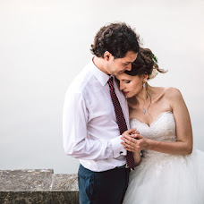 Svatební fotograf Francesca Leoncini (duesudue). Fotografie z 14.02.2019
