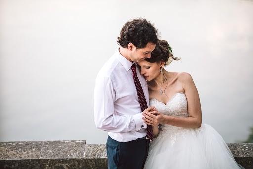 Wedding photographer Francesca Leoncini (duesudue). Photo of 14.02.2019