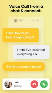 Bumble – Dating, Friends & Business 3