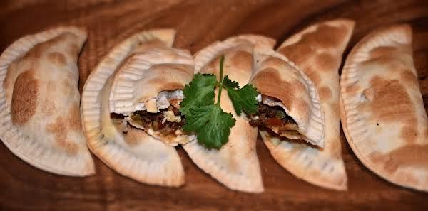 Empanadas - Argentine Style Recipe
