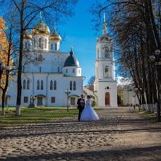 Wedding photographer Nika Art (ArtNika). Photo of 05.06.2014