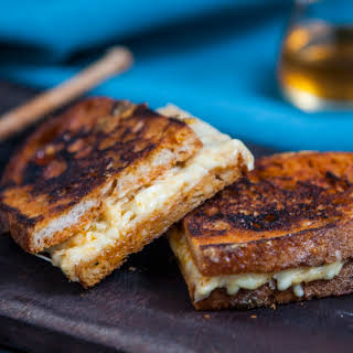 Level Up Grilled Cheese.