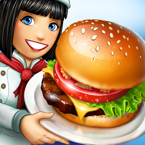 Cooking Fever [Unlimited Coins/Gems] 10.0.0 mod