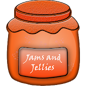 Canning recipes- Jams ,Jellies