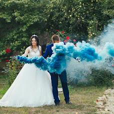 Wedding photographer Anna Kolmakova (anutakolmakova). Photo of 09.09.2018