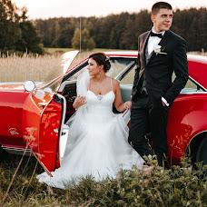 Wedding photographer Łukasz Michalczuk (lukaszmichalczu). Photo of 21.06.2018