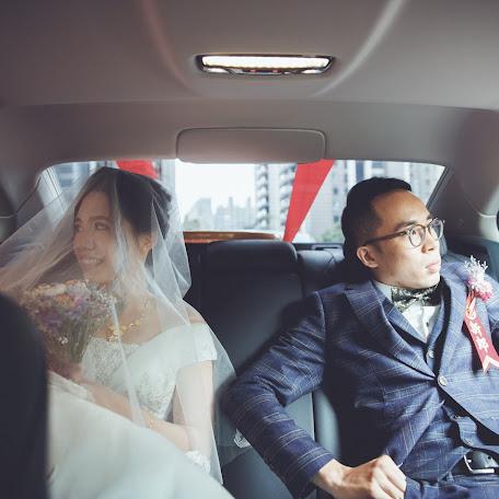 Wedding photographer Yixing Yang (penguinyang). Photo of 15.03.2018