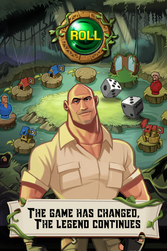 JUMANJI: THE MOBILE GAME 1.5.0 screenshots 1