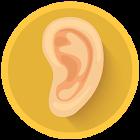 Otoscopio icon