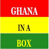Ghana in a box