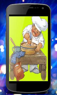 Казахская кухня - náhled