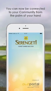 Serengeti Estate - náhled