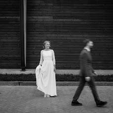 Wedding photographer Vitaliy Scherbonos (Polter). Photo of 21.08.2017