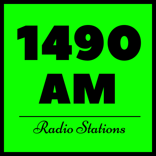1490 AM Radio Stations – Apps bei Google Play