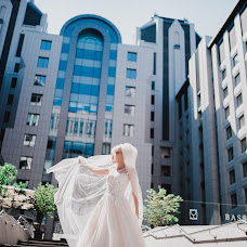 Wedding photographer Aleksey Bondar (bonalex). Photo of 07.08.2017