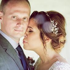 Wedding photographer Gina Stef (mirrorism). Photo of 17.04.2017