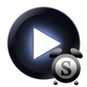 PowerAMP ShakeMusicTimer Trial icon
