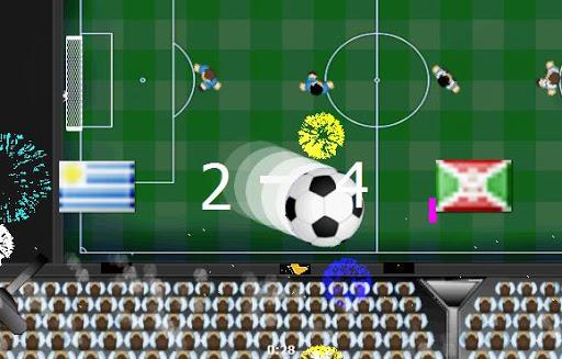 Télécharger Gratuit soccer for 2 - 4 players apk mod screenshots 4